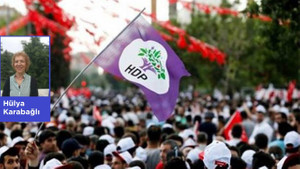 HDP'nin 4. Olağan Kongresi 23 Şubat'ta: Buldan bırakacak mı? Temelli devam edecek mi?