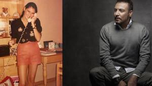 Cenk Eren: Pınar Altuğ'a mini etek çok yakışır