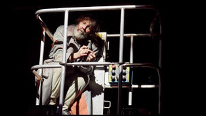 Erdal Beşikçioğlu'nun tiyatro oyununa Bostancı'da büyük ilgi