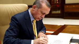 Erdoğan'dan partiden kaçışlara önlem mektubu