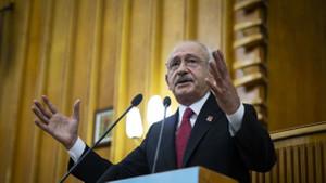 Kılıçdaroğlu: Devleti FETÖ'ye teslim eden kişinin adı Recep Tayyip Erdoğan'dır