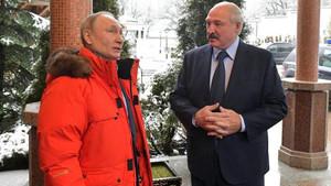 Putin'in kabanı tartışma konusu Ne kadara satılıyor?
