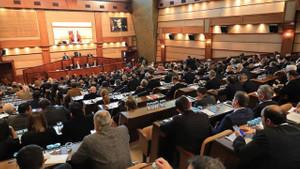 İmamoğlu'nun kurtardığı arazi AKP'li Belediyeye geçti