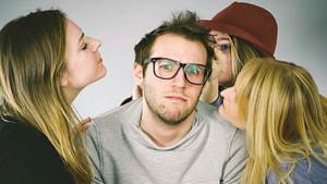 Kadınlar kirli sakal bırakan ve sarımsak yiyen erkekleri çekici buluyor