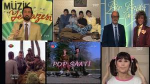 TRT'de yayınlanan efsane programları hatırlıyor musunuz?