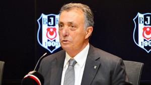 Ahmet Nur Çebi'den Fikret Orman'a sert sözler: Duracağın yeri iyi bil!
