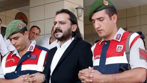 13 yıl hapse mahkum edilen Emrah Serbes'le ilgili yeni gelişme