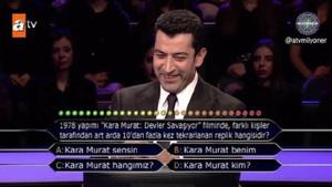 Cüneyt Arkın'ın oğlu Murat Arkın: Telefon hakkımı kullanıp babamı aramak istiyorum