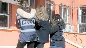 TGC'den Kanal D muhabirinin gözaltına alınmasına tepki