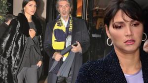 Sosyetik iş adamı Mehmet Dereli'den sevgilisi Elaine Fonseca'ya sperm bankasından hamile kalma izni
