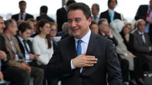 Babacan'ın partisinin kuruluş tarihi belli oldu: Meclis'e 11'inci parti olarak girecek