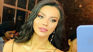Tuvana Türkay'ın ablası Katre Türkay'ın güzelliğini görenler şoke oluyor!