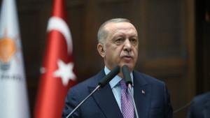 Erdoğan'dan Suriye mesajı: Verdiğimiz süre doluyor
