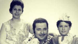 Erdal Tosun'un annesi Sevim Tosun hayatını kaybetti