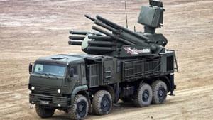 TSK Rus yapımı 15 milyon dolarlık hava savunma sistemini SİHA ile imha etti