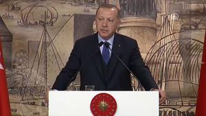 Erdoğan İdlib'deki son sehit sayısını açıkladı