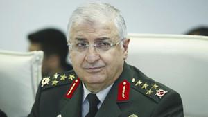 Genelkurmay Başkanı Güler'den 2 Gün Sonra Başsağlığı Mesajı