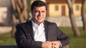 HDP'den, Selahattin Demirtaş'ın üyeliği düşürüldü iddiasına açıklama