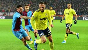 Türkiye'de tüm spor müsabakaları seyircisiz oynanacak
