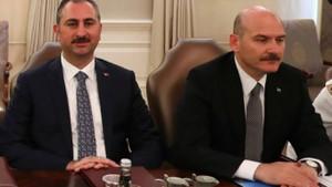 AKP'de güvenlik soruşturması krizi! Soylu ve Gül anlaşamadı
