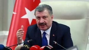 Son dakika: Türkiye'de #Koronavirüs vaka sayısı 47 oldu