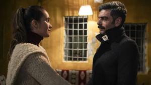 Star TV'nin başını yakan dizi Güvercin'in o sahnesi RTÜK'ü kilitledi