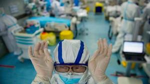 21 milyon cep telefonu hattı nereye gitti? Çin ölü sayısını saklıyor mu?