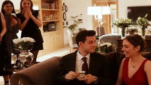 Orkun Işıtmak ve nişanlısı Merve Yorgancılar kimdir?