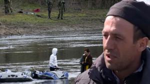 Edirne sınırındaki insan kaçakçılarından inanılmaz açıklamalar