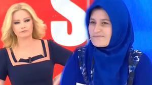 Müge Anlı Tuğba Özbek'in DNA sonuçlarını açıkladı! Sonuç şok etti