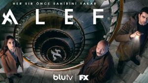 İlk mistik polisiye dizisi Alef 10 Nisan'da başlıyor