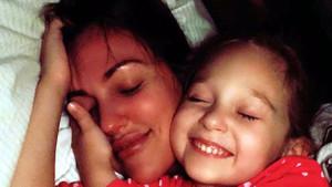 Meryem Uzerli: Çocuğum babasız büyüdü