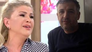 Nuray Sayarı'nın eşi Aşkın Sayarı'dan ilk açıklama