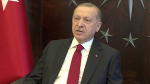 Erdoğan'dan İmamoğlu'na bağış yanıtı
