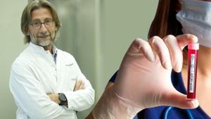 Ercüment Ovalı kimdir? Koronavirüse karşı umut oldu