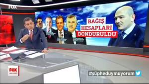 Fatih Portakal: Bakan Soylu'nun işkillendiğini bilseydim..