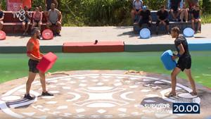 Survivor'da dokunulmazlık oyununu kim kazandı? Ödül oyunu ne oldu?