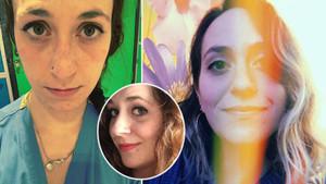 Hemşire 13 saatlik vardiyaları anlattı: Kötüye gidiyor