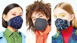Yıkayıp yıkayıp kullanabileceğiniz maske nasıl yapılır?