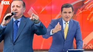 Erdoğan ve BDDK'dan Fatih Portakal hakkında suç duyurusu