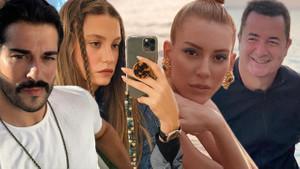 Instagramda en çok takipçisi olan Türk ünlüler