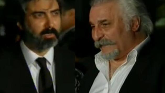 Necati Şaşmaz ve Hasan Kaçan'dan ilk açıklama!