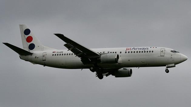 Atatürk Havalimanı'nda büyük panik! Uçak pistten çıktı!