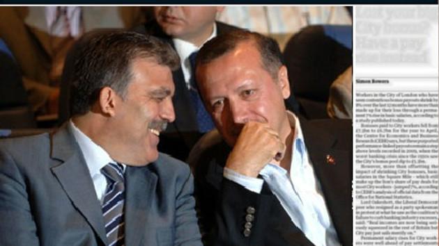 Türkiye ekonomisi yüzünü doğuya çeviriyor!