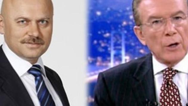 O haberi yapan muhabirden Hüseyin Özay'a itiraz!