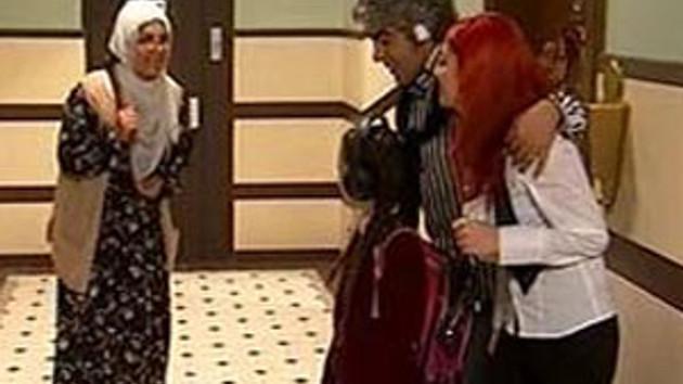İlk Kürtçe sit-com görücüye çıktı! İzleyiciler ne dedi?