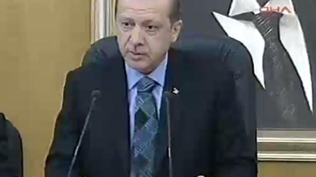 Erdoğan, Reuters muhabiri Birsen Altaylı ile böyle tartıştı!