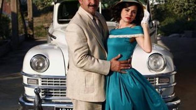 Hanımın Çiftliği'nde olay! Kemal'i karşısında gören Güllü ne yapacak?