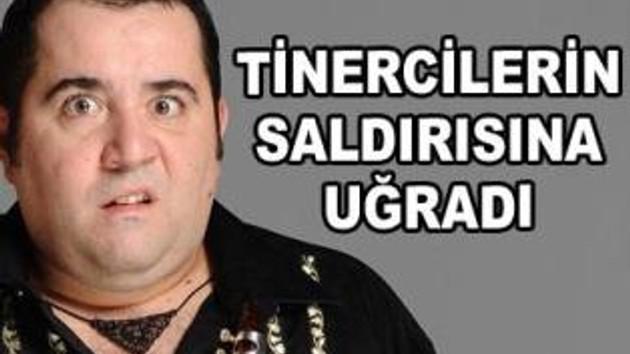 Ata Demirel Cihangir'de tinercilerin saldırısına uğradı!