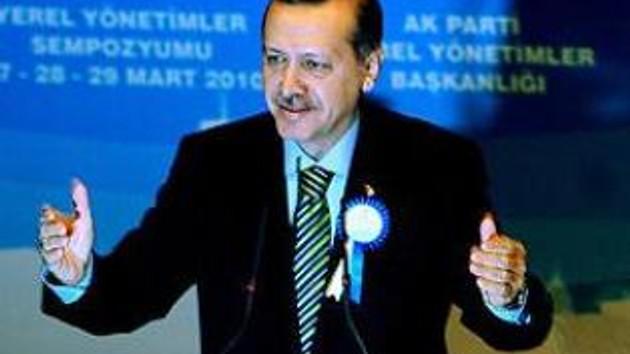 Millet iradesine dava açmak sadece CHP'ye yakışır!